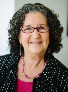 Judith Lasker
